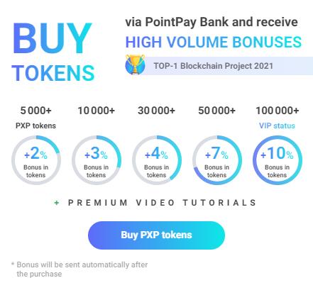 high volume bonuses